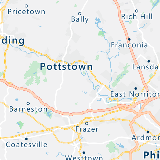 USPS Mailbo Located in Philadelphia, PA - Mailbox Locate on