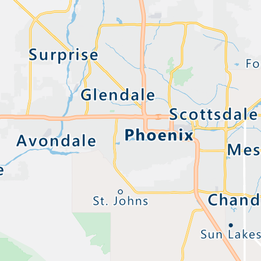 USPS Mailboxes Located in Scottsdale, AZ - Mailbox Locate